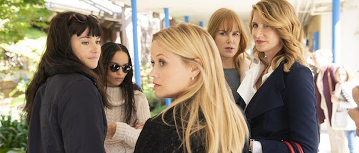 'Big Little Lies' Season 2 Trailer: Meryl Streep Wants the Truth