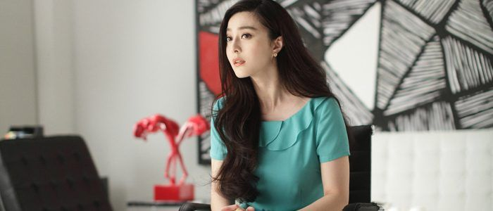 China Won't Release 'Air Strike' Theatrically After Fan Bingbing Scandal