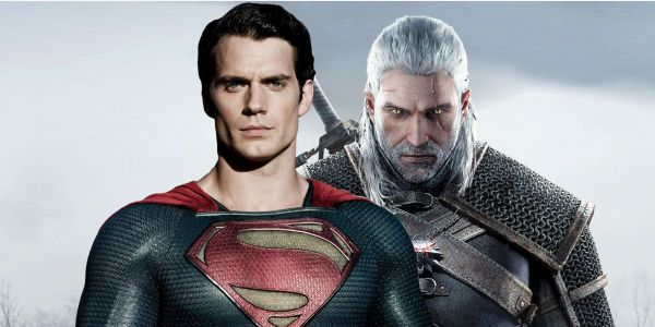 Henry Cavill Wants To Star In Netflix's Witcher Adaptation