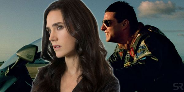 Jennifer Connelly In Top Gun 2: Everything We Know About Her Role