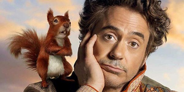 Why Robert Downey Jr. Has A Welsh Accent In Dolittle