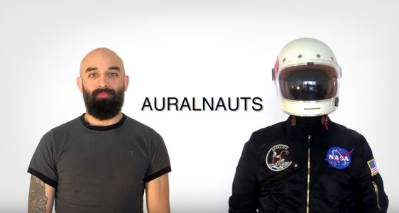 Auralnauts: Examining Pop Culture Through Comedy and Critique