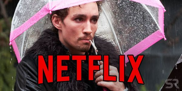 EXCLUSIVE: Umbrella Academy Is The Biggest Digital Show In The US