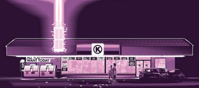 Cool Stuff: Gallery 1988's 'Lost Days' Art Show Honors 'Wayne's World', 'Dumb & Dumber', & More