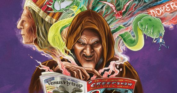 Creepshow 2 Is Now Streaming on the Arrow Video Channel and We Have an Exclusive Trailer