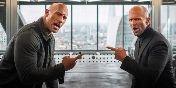 "Dwayne ""The Rock"" Johnson's 10 Best Movies, According To Rotten Tomatoes"