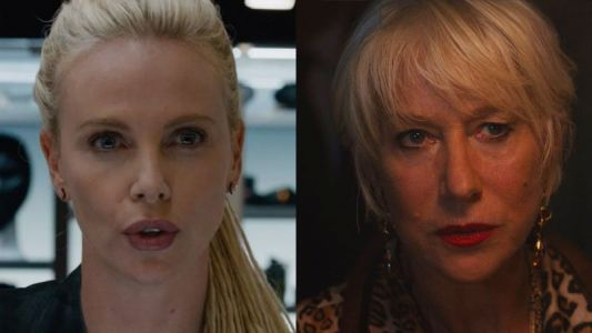 Fast & Furious 9 Adds Charlize Theron, Helen Mirren As Returning Cast