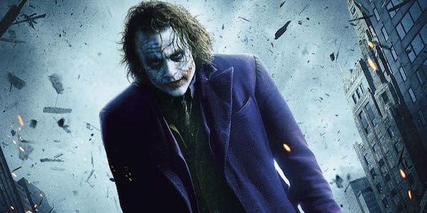 Why Heath Ledger's Joker Wouldn't Scare Joaquin Phoenix Away From Playing The Character