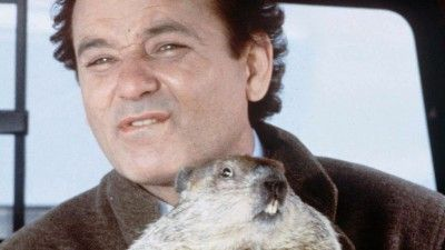 How 'Groundhog Day' Forces Its Protagonist to Change