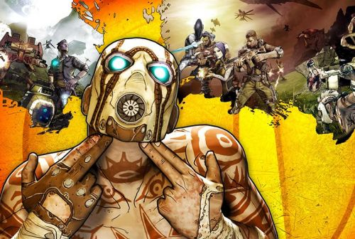 Eli Roth to Direct Borderlands Movie Adaptation for Lionsgate