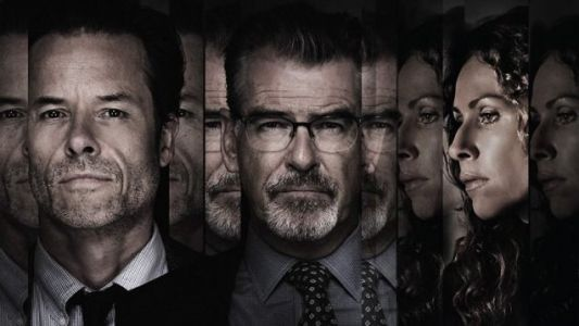 SPINNING MAN Review: He's A Goner, Girl