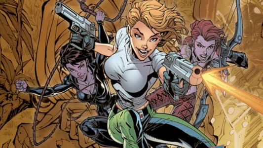 Jeff Wadlow to Direct Film Adaptation of Comic Book Series Danger Girl