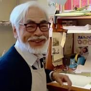 "Miyazaki Announces the Title of His ""Last"" Animated Movie"