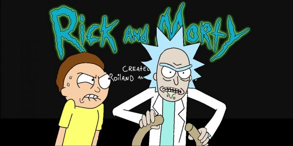 Rick & Morty Soundtrack Releasing Ahead of Season 4
