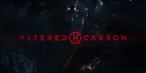 Altered Carbon Season 2 Cast Officially Revealed By Netflix