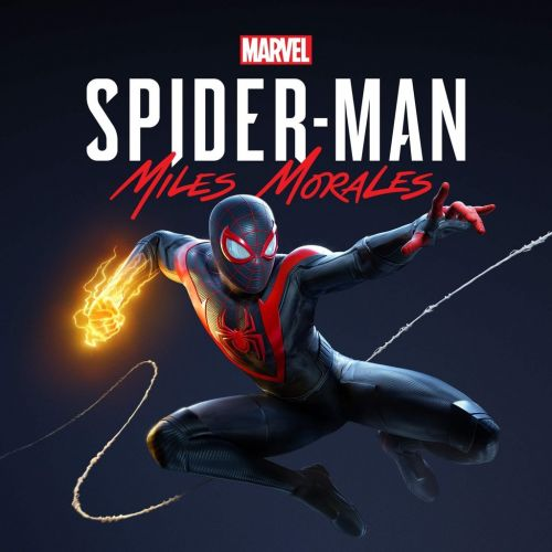 CS Reviews Marvel's Spider-Man: Miles Morales