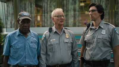 2019 Cannes Film Festival Lineup: Jarmusch's Zombie Comedy Opens