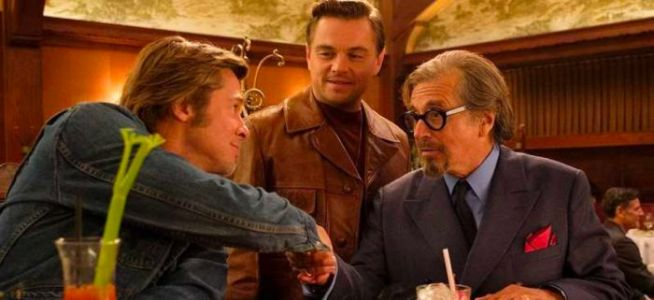 Several 'Once Upon a Time in Hollywood' Cast Members Were Cut Out, but Quentin Tarantino Might Make the Movie Longer