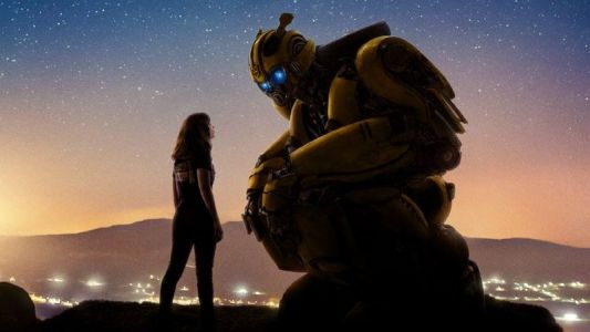 Every Adventure Has a Beginning: New BumbleBee Poster Released!