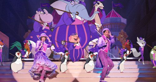 Mary Poppins Returns Preview Celebrates the Music & Magic of