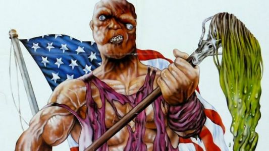 Legendary Wants To Relaunch The TOXIC AVENGER Franchise