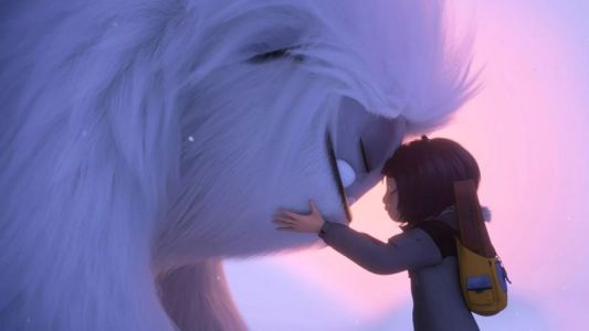The Abominable Trailer Promises a Magical Journey Back Home