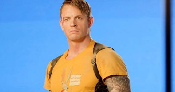 The Suicide Squad Is a Straight-Up Comedy Says Star Joel Kinnaman