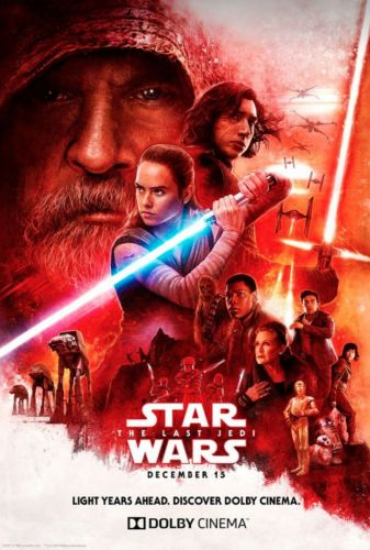 Star Wars: The Last Jedi Box Office Explodes to $450 Million Worldwide!