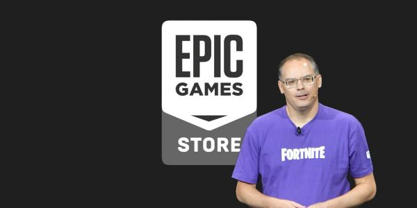 Epic Games Boss Says Other Stores Fleece Developers