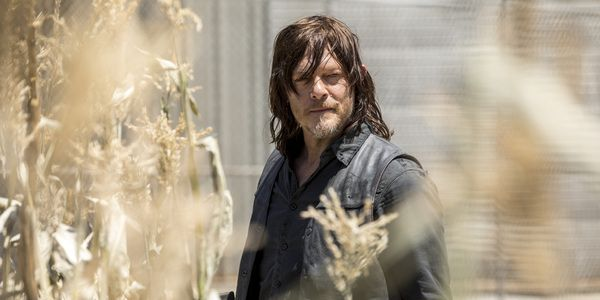 The Weirdly Sweet Way Norman Reedus Is Honoring Andrew Lincoln's Absence On The Walking Dead