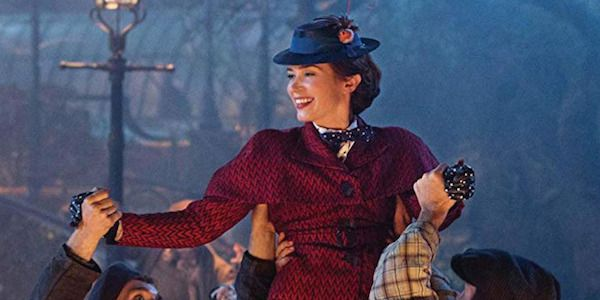 Mary Poppins Returns Director May Be Considering Another Sequel