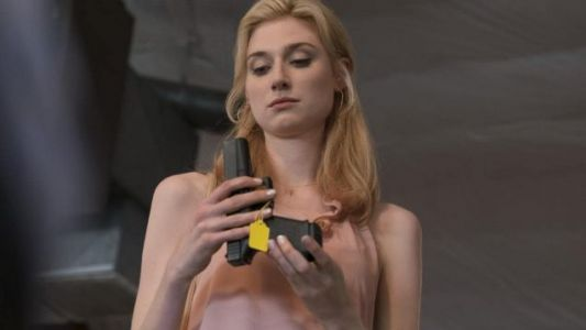 We Still Know Nothing About Christopher Nolan's Next Movie But Now Elizabeth Debicki's In It