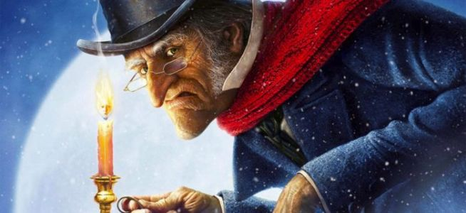 'A Christmas Carol' Musical With Ryan Reynolds and Will Ferrell is Headed to Apple