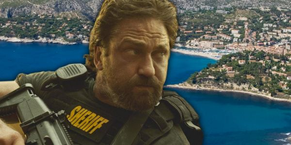 Exclusive: Den of Thieves 2 Story Details - Gerard Butler Goes To Europe