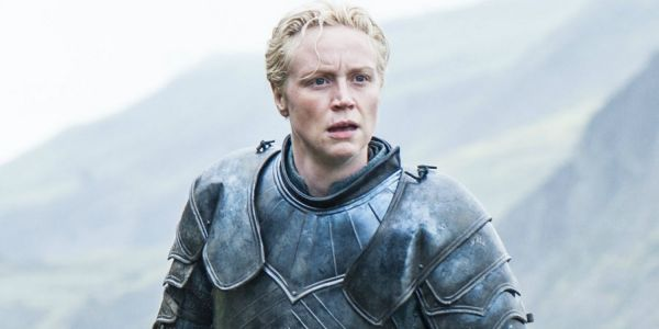 Gwendoline Christie Says Goodbye to Game of Thrones In Emotional Post