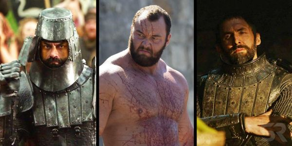 Game Of Thrones: Why The Mountain Was Recast