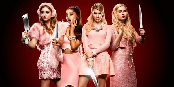 Ryan Murphy Teases Possible Scream Queens Revival
