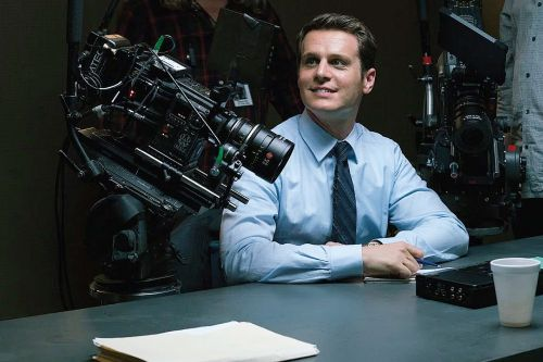 'Mindhunter' Will Have David Fincher Back Behind the Camera in Season 2
