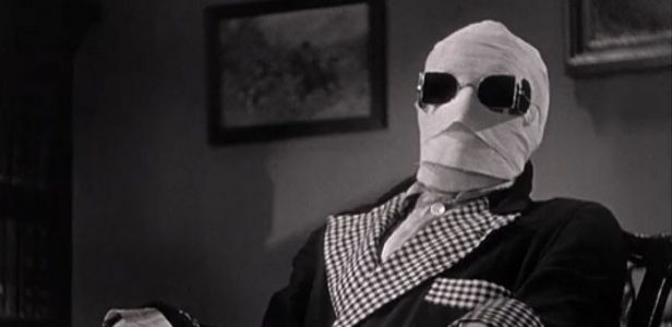 The 'Invisible Man' Remake May Actually Be About an Invisible Woman