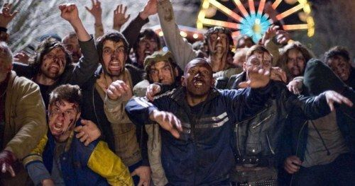Zombieland 2 to Unleash Super Zombies When Shooting Begins in