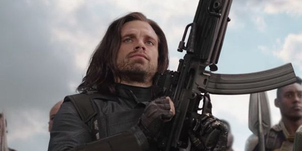 What The Heck Is Going On With This Sebastian Stan Avengers Interview?