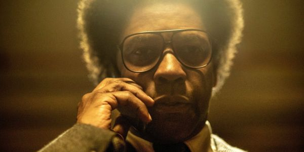 Denzel Washington In Talks For Macbeth Movie From Big Lebowski Co-Director
