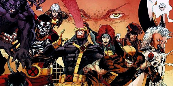 The X-Men Were Just Erased From Marvel's Universe