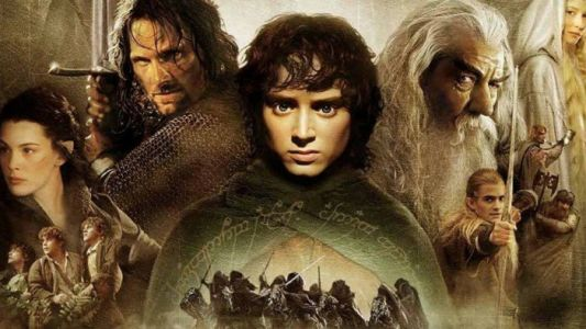 Amazon's 'Lord of the Rings' TV Show Has a Five Season Commitment, a Billion Dollar Budget, Peter Jackson and a Possible Spin-Off