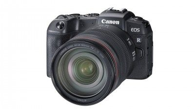 Early Reviews for Canon EOS RP Ho-Hum on Video Capabilities