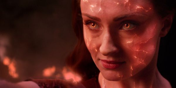 Dark Phoenix Final Trailer Reveals How Jean Gets The Phoenix Name