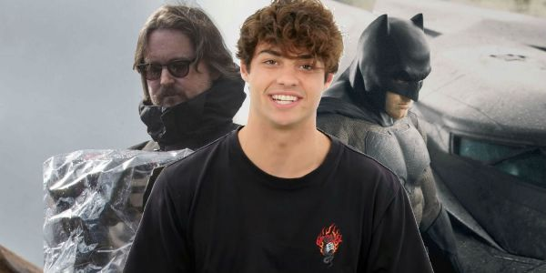 Batman Fans Speculating Noah Centineo Is Up For Matt Reeves' Movie