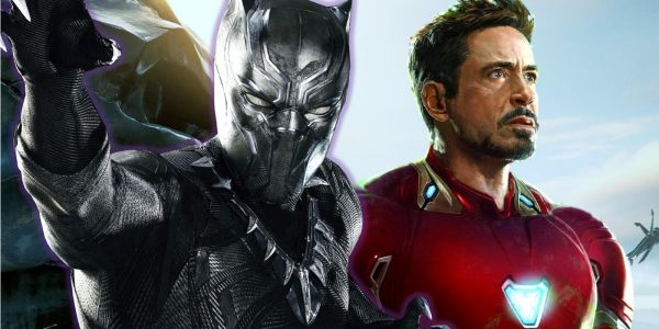 Black Panther Writer Thinks Iron Man Wouldn't Work Today