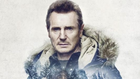 Liam Neeson Will Match Wits Against A Frozen Ocean In THE ICE ROAD