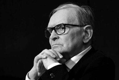 Ennio Morricone, Good, Bad and Ugly Composer, Dies at 91